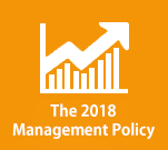 The 2018 Management Policy